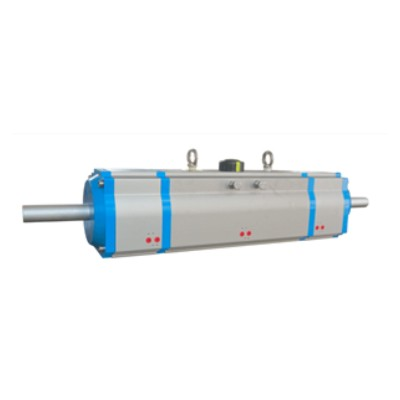Pneumatic actuator (metering type)